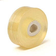 25mm Stretchable Moisture Barrier Grafting Tape Clear Floristry Film 100 Meter