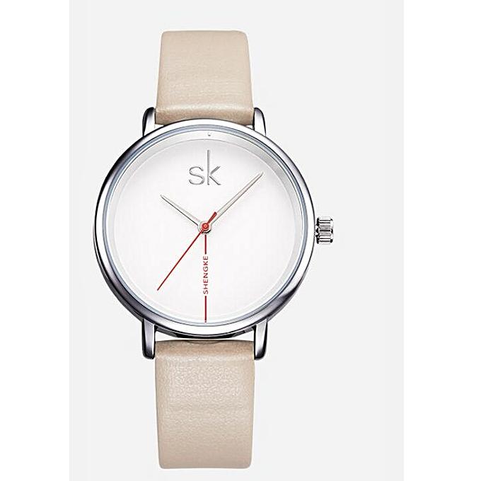 Nice Women Watches Creative Ladies Watch Fashion Quartz Watch