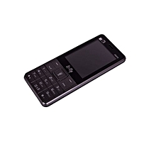 """It-fly 5810 - 3 Sim Cards - 2.8"""" Colour Display - 3500mAh Battery - LED Torch - Vibration - HD Camera - if5810 - Grey"""
