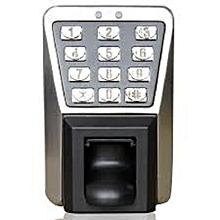 ZKTECO OUTDOOR/INDOOR CARD & BIOMETRIC ACCESS CONTROL- MA500