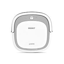 Deebot Slim 2 Vacuum Cleaning Robot - White