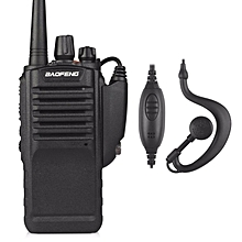 BaoFeng BF-9700 Dual Band Two-way Radio, Waterproof Dustproof IP67 Walkie Talkie Transceiver