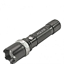 Police Self-Defense Police Torch flash light