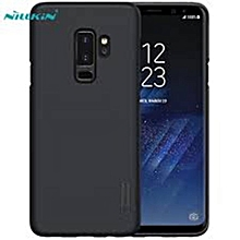 Super Frosted Shield Executive Case for Samsung Galaxy S9  -Black