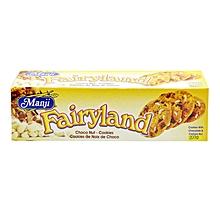 Fairyland Choco Nut Cookies- 200g