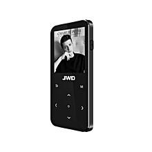 A1821 Jwm-106 MP3 8GB High Quality Portable Audiophile HiFi Music Player Touch Keys TF Card Slot