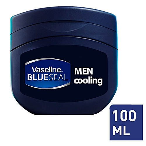 Men Cooling Petroleum Jelly - 100ml