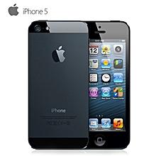 iPhone 5 - 16G+1G - 4.0 inch- 8MP 99% new Smartphones Black d9b6a93d6d