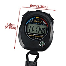 Anytime XL-009B Sports and Laboratory Stop Watch with Compass