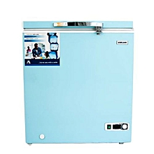 BCF-SD150 Chest Freezer Blue - Light