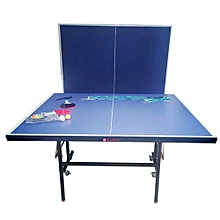 TABLE TENNIS - Blue
