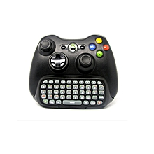 Mini 2.4GHz Wireless Keyboard For Xbox One Accessory Controller Chatpad Keypad