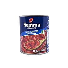 Diced Tomatoes - 800g