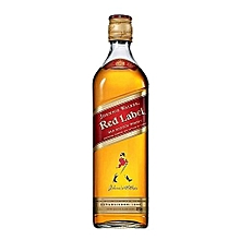 Red Label Classic Blended Scotch Whisky, 40% 1 Liter