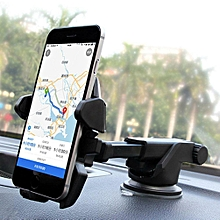 360 Rotating Car Windshield Stand Bracket for Phone