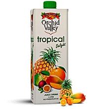 Delight Tropical 1l