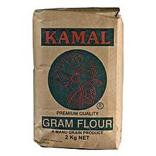 Gram Flour - 2KG