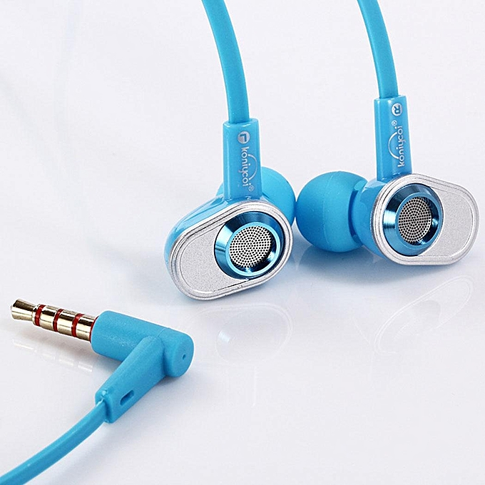 Buy Sunshine General Stereo In-Ear Earphones Earbuds Handsfree ...