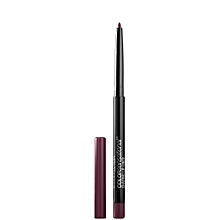 Color Sensational Shaping Lip Liner - 110 Rich Wine
