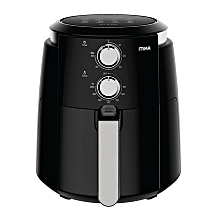 MAF2000 -  Air Fryer - Black & White