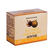 Nutmeg Ointment -  2's x 20g