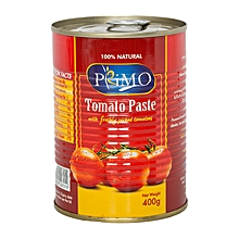 Tomato Paste - 400g