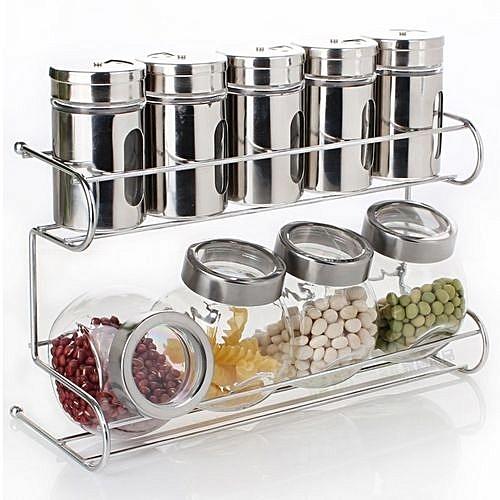 Buy Bluelife 10 Pcs Set Seasoning Box Condiment Food Container