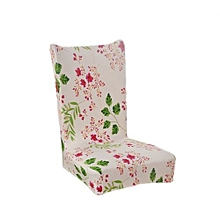 Excellent Stretch Banquet Slipcovers Dining Room Wedding Party Chair Covers Seat Cover