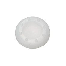Silicone Analog Controller Thumb Ne/PS3/PS4 ControllerStick Grips Caps Covers Thumbstick Grips For Xbox360/Xbox O Clear