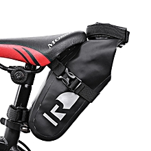 111363 Waterproof Bicycle Saddle Bag Cycling Accessory
