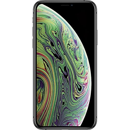 iPhone XS Max 512GB - Space Gray - Dual SIM (nano-SIM)