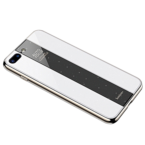 online store 06253 11804 iPhone 8 Plus Case,Glitter Dual Layer Slim Hybrid Soft TPU Anti-Scratch  Shockproof Cover for Apple iPhone 8 Plus/iPhone 7 Plus 5.5