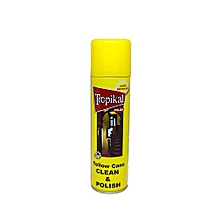 Wood Polish Yellow Can  - 230ml