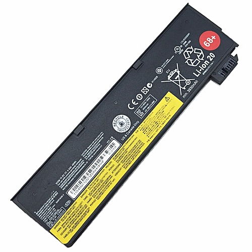 Laptop Battery for Lenovo ThinkPad X240 X250 X260 T440S T440 T450 T450S  Series 45N1128 45N1129 45N1126
