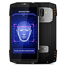 Blackview BV9000 Pro, 6GB+128GB, IP68 Waterproof Dustproof Shockproof, Dual Back Camera, Face & Fingerprint Identification, 5.7 inch Android 7.1 MTK6757CD (Helio P25) Octa Core up to 2.6GHz, NFC, OTG, Network: 4G(Silver)