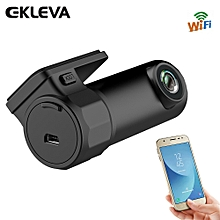 Dash Cam Mini WIFI Car DVR Camera Digital Registrar Video Recorder DashCam Auto Camcorder Wireless DVR APP Monitor