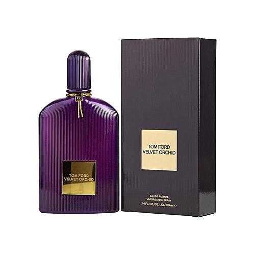 2023fc26e2a Tom Ford Velvet Orchid For Women EDP - 100ml   Best Price