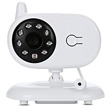 3.5 Inch Wireless TFT LCD Video Baby Monitor With Night Vision