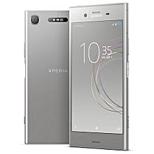 Xperia XZ1 Dual Sim (4GB, 64GB) - Warm Silver