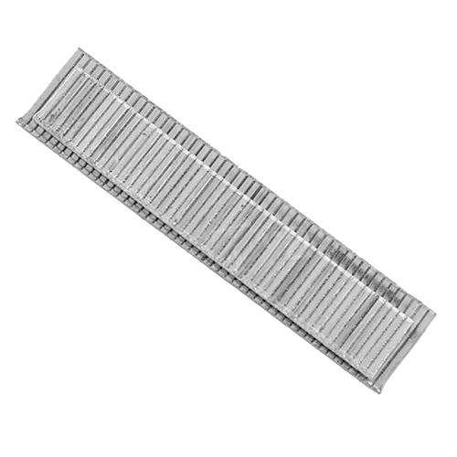Allwin 1000Pcs F10 Staples 10mm Length Rustproof Nails For Electric Nails Staple Gun silver @ Best Price Online | Jumia Kenya