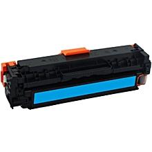 EliveBuyIND®   EliveBuyIND®  Compatible Toner for HP 131A  Toner cartridge,CF211A-LaserJet Pro 200,M251nw,M276nw Cyan Toner