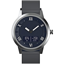 Lenovo Watch X Plus Smart Watch 8ATM Waterproof / 45 Days Long Standby - CARBON GRAY