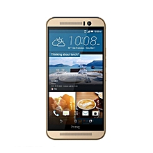 HTC One M9 32GB ROM 3GB RAM 4G LTE Mobile Phone - Gold