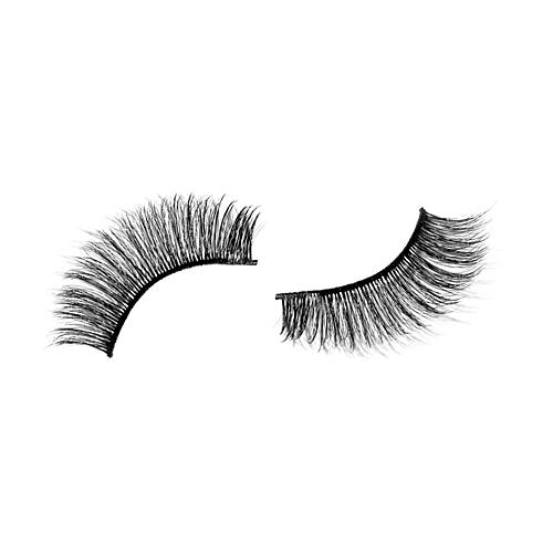 d585055d415 HANDAIYAN HANDAIYAN Fashion Charming Eyelash Mink 3D Natural False  Eyelashes Handmade Reusable Curly Thick Long Black Soft Fake Lashes Makeup  Eye Lashes Eye ...