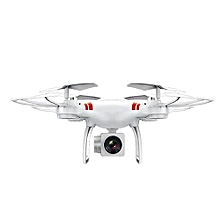 Drone Quadcopter Premium KY101 2.0MP Altitude Hold