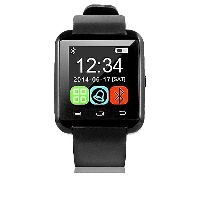 67ee0ca50 Bluetooth Smart Wrist Watch Phone Camera Card Mate Universal For Smart Phone