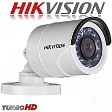 4 Channel Complete CCTV Kit- Turbo HD DVR With 4 Bullet HD Camera Plus 1TB HDD