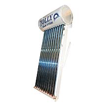 Solar Water Heater - Non-Pressurized - 200 Litres - White