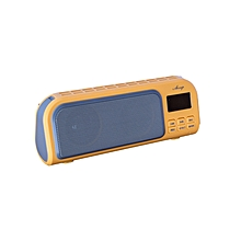 Aesop Portable Radio - Yellow