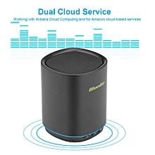 Portable Bluetooth Speaker Handsfree Smart Cloud Voice Interactive PC Bluetooth Speaker